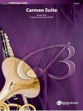 Carmen Suite - Concert Band