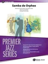 Samba de Orphee - Jazz Ensemble