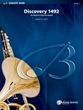Discovery 1492 - Concert Band