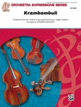 Krambambuli - String Orchestra
