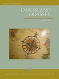 Oak Island Odyssey - Concert Band