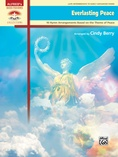 Everlasting Peace: 10 Hymn Arrangements Based on the Theme of Peace - Piano