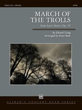 March of the Trolls - Concert Band