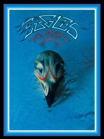 Lyin Eyes Eagles Lead Sheet Sheet Music