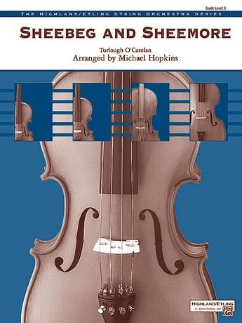 Sheebeg and Sheemore - String Orchestra