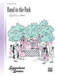 Band in the Park - Piano
