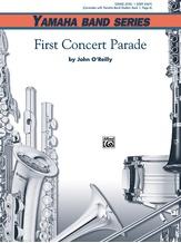 First Concert Parade - Concert Band