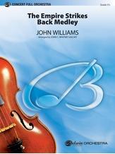 The Empire Strikes Back Medley - Full Orchestra