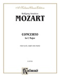 Mozart: Concerto in C Major, K. 299 - Mixed Ensembles
