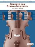 Scherzo for String Orchestra - String Orchestra