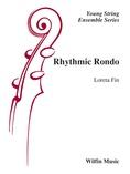 Rhythmic Rondo - String Orchestra