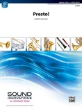 Presto! - Concert Band