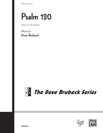 Psalm 120 - Choral