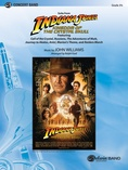Indiana Jones and the Kingdom of the Crystal Skull, Suite from - Concert Band
