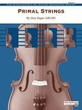 Primal Strings - String Orchestra
