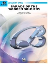 Parade of the Wooden Soldiers - Concert Band