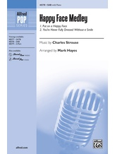 Happy Face Medley - Choral