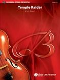 Temple Raider - String Orchestra