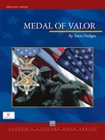 Medal of Valor - Concert Band