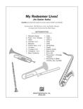 My Redeemer Lives! - Choral Pax