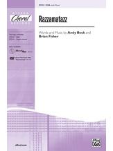 Razzamatazz - Choral