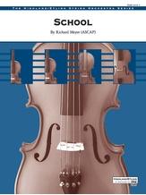 School - String Orchestra