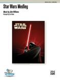 Star Wars Medley - Percussion Ensemble