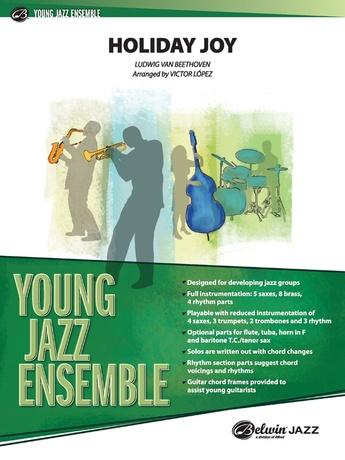 Holiday Joy - Jazz Ensemble