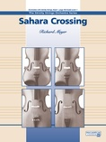 Sahara Crossing - String Orchestra