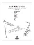 Joy: A Medley of Carols - Choral Pax