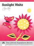 Sunlight Waltz - Piano Solo - Piano