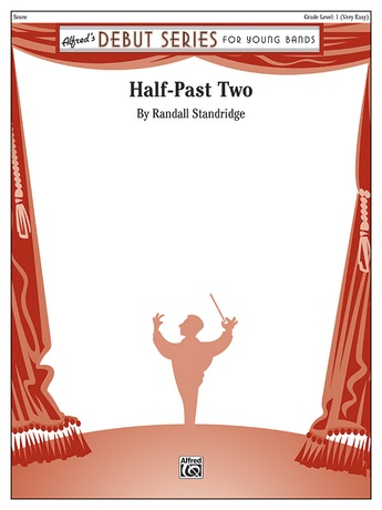 Half-Past Two - Concert Band