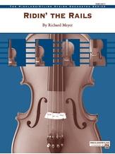 Ridin' the Rails - String Orchestra