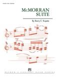 McMorran Suite - Concert Band
