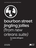 Bourbon Street Jingling Jollies - Jazz Ensemble
