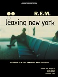 Leaving New York - Piano/Vocal/Chords