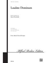 Laudate Dominum - Choral