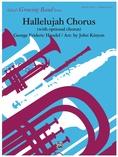 Hallelujah Chorus - Concert Band
