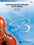Let It Snow! Let It Snow! Let It Snow! - String Orchestra
