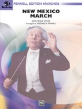 New Mexico March - Concert Band