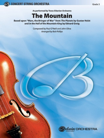 The Mountain - String Orchestra