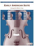 Early American Suite - String Orchestra