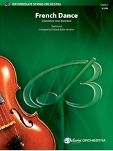 French Dance - String Orchestra
