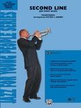 Second Line (Joe Avery Blues) - Jazz Ensemble