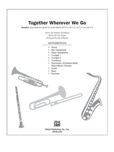 Together Wherever We Go (from Gypsy) - Choral Pax