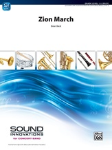 Zion March - Concert Band