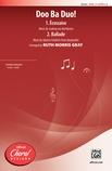 Doo Ba Duo! - Choral