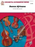 Danza Africana - String Orchestra