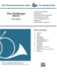 The Challenger - Concert Band
