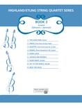 Highland/Etling String Quartet Series: Set 3 - String Quartet